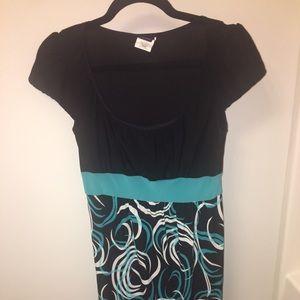 Wrapper Women's Dress (L)